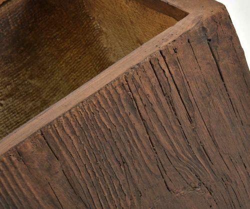 Wood old Korytko wysokie A