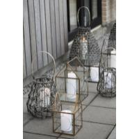 Auria lantern 15.5x15.5x26