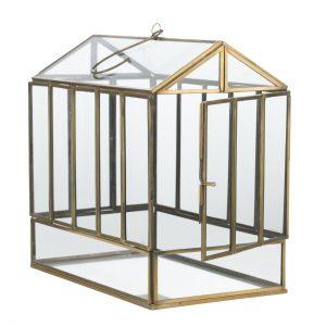 Auria green house