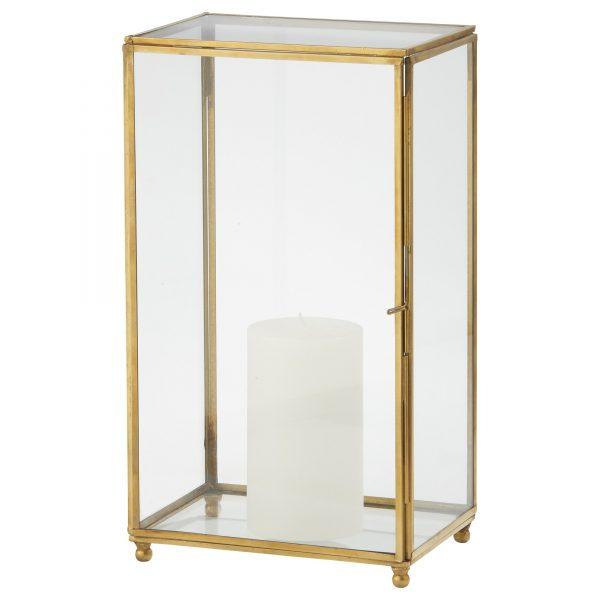Auria display cabinet 18x13x32