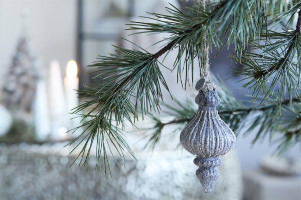 Norille ornament 6.5x6.5x16