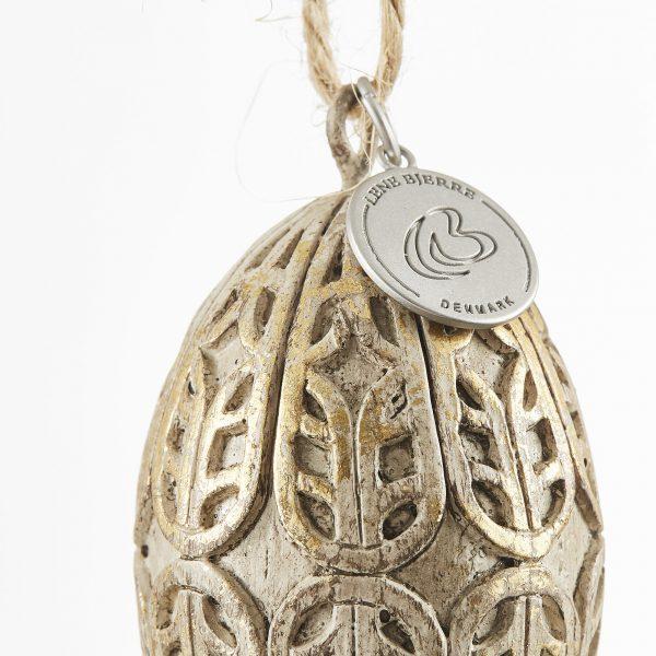 Jajo Semina jasne złoto
